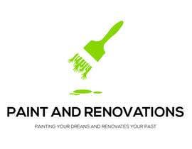 MacHobby tarafından Design a Logo for BP Painting and Renovations için no 24