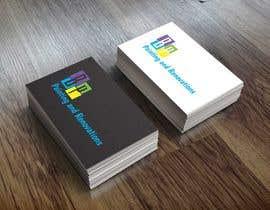 afilatov93 tarafından Design a Logo for BP Painting and Renovations için no 31