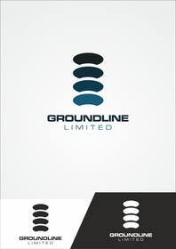 #175 for Logo Design for Groundline Limited by F5DesignStudio