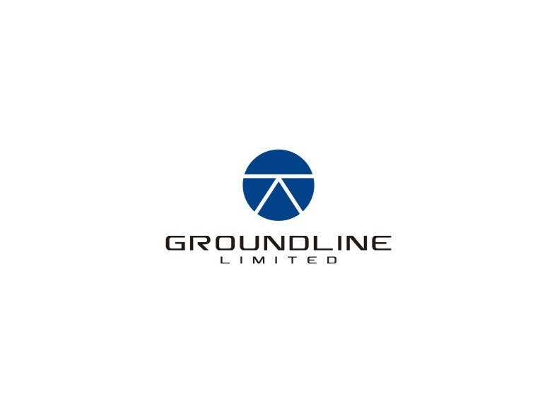 Contest Entry #483 for Logo Design for Groundline Limited