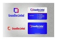 Bài tham dự #638 về Graphic Design cho cuộc thi Logo Design for Groundline Limited