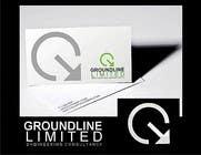 Bài tham dự #617 về Graphic Design cho cuộc thi Logo Design for Groundline Limited