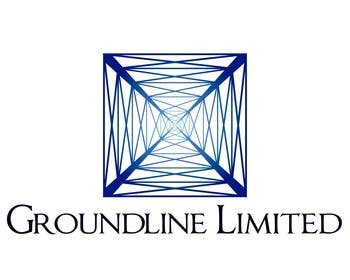 #177 for Logo Design for Groundline Limited by macper
