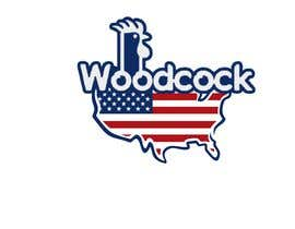 #7 for My logo incorporated into a USA theme by alanadserve