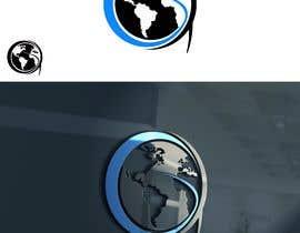 #306 for Modern Globe Logo - GQ by asifislam7534