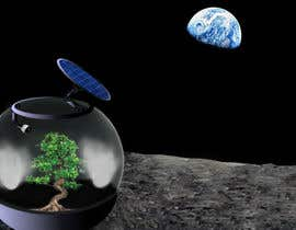 #19 for First tree on the moon! by shahin979