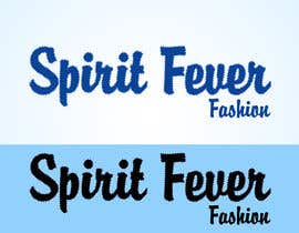 #275 para Logo Design for Spirit Fever por mattu2011
