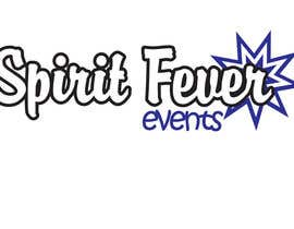 #248 para Logo Design for Spirit Fever por kashka33