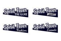 Graphic Design Contest Entry #66 for Logo Design for Spirit Fever