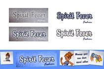 Graphic Design Contest Entry #209 for Logo Design for Spirit Fever
