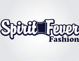 #184 para Logo Design for Spirit Fever por Leqart