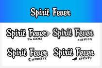 Graphic Design Contest Entry #274 for Logo Design for Spirit Fever