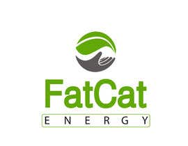 #56 for Logo Design for FatCat Energy af Phphtmlcsswd