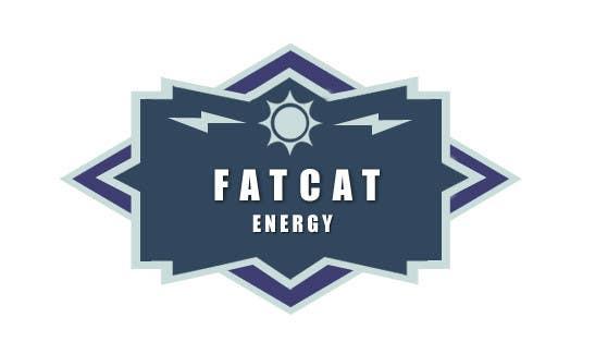 Inscrição nº                                         62                                      do Concurso para                                         Logo Design for FatCat Energy