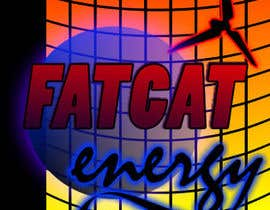 #70 for Logo Design for FatCat Energy af ovibutiu
