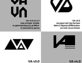 nº 6 pour Création d'un logo pour une Agence Web, Oui, une Agence Web. par DanielParker07