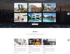 #124 for Build website by shamim2000com