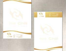 #28 for Logo Design, Letterhead & Business Card for Ice Chili Enterprises af maxindia099