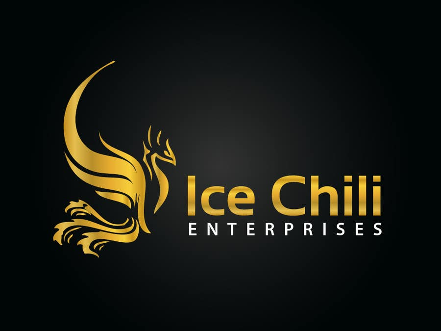 Konkurrenceindlæg #50 for Logo Design, Letterhead & Business Card for Ice Chili Enterprises
