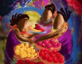 Nachissimo tarafından Illustrate Something for World Health day on April 7th için no 3