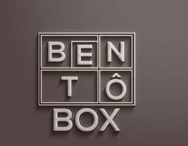 #181 for New Logo Bento Box by hossainmotaleb30