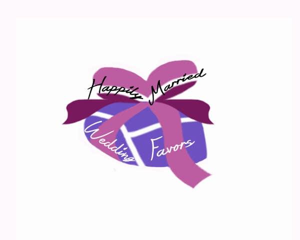 Inscrição nº                                         20                                      do Concurso para                                         Logo design for wedding supplier