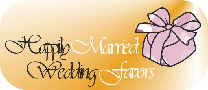 Inscrição nº                                         17                                      do Concurso para                                         Logo design for wedding supplier