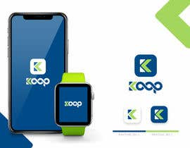 #1143 для Design a Logo and Icon for Our Startup Company with AI от mariusunciuleanu