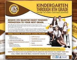 #72 for MCS 4TH QUARTER WEB AD by Ganeshgs99