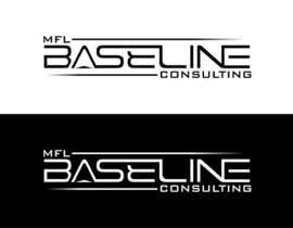 #73 para Logo Design for Baseline por trying2w
