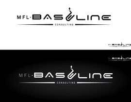 nº 77 pour Logo Design for Baseline par GeorgeOrf