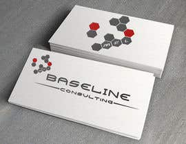 nº 99 pour Logo Design for Baseline par fingal77