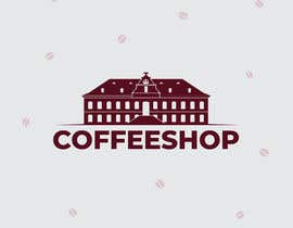 #31 for Create a Logo for a Tea/Coffeeshop by elvin000001