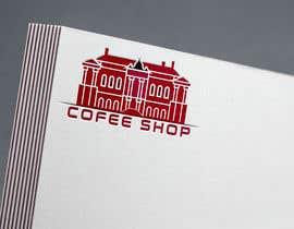 #89 for Create a Logo for a Tea/Coffeeshop by sujitguho42