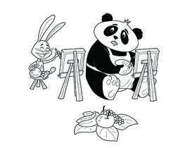 #41 for Illustrator by artsbyjake
