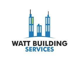 tareqdesigner tarafından Design a Logo for Watt Building Services için no 25