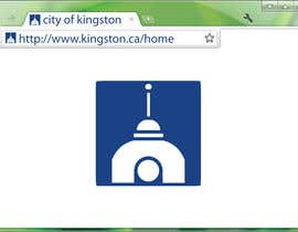 nº 17 pour Favicon for CityofKingston.ca par umamaheswararao3