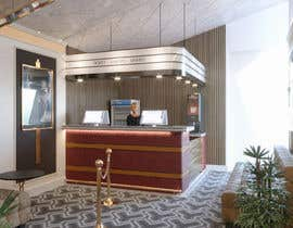 #25 для Interior Fitout for a Boutique Cinema! от ivanjoshua