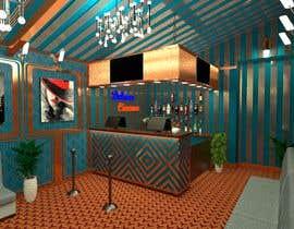 #45 для Interior Fitout for a Boutique Cinema! от FawazBaker