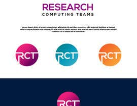 #64 for Logo, Banner for a Newsletter - Leading Research Computing Teams by kazizobair