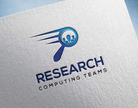#71 for Logo, Banner for a Newsletter - Leading Research Computing Teams by kazizobair