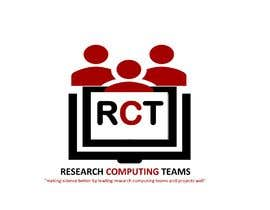 #66 for Logo, Banner for a Newsletter - Leading Research Computing Teams by sandhyasvt