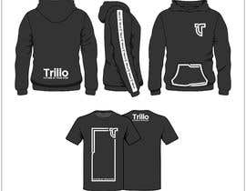 #45 для Design T shirt, Polo Shirt and Hoodie Jumper for promotional merchandise for new technology Brand. от gonzalitotwd