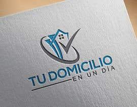 "#141 for Corporate logo ""tudomicilioenundia""  light blue by nurjahana705"