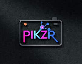#80 for Need logo for Pikzr.com - 23/03/2020 02:32 EDT by sultanareepa83