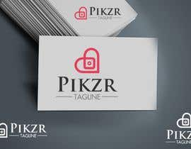 #27 for Need logo for Pikzr.com - 23/03/2020 02:32 EDT by milkyjay