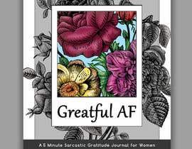 #133 для Grateful AF  - Book Cover от dragonflybluesun