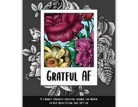 #164 для Grateful AF  - Book Cover от dragonflybluesun
