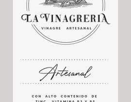 #73 para Creación de logo y etiquetas para vinagres de pauliripetta