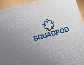 #27 for Hi everyone. I'm creating a app based on connecting friends and mostly family together. the name of the app is SquadPod. This needs to be a simple but a pleasure to the eye. Its gonna be on the front of peoples home screens so it needs to have connection  by razaulkarim35596